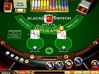 Gioca al Blackjack Switch